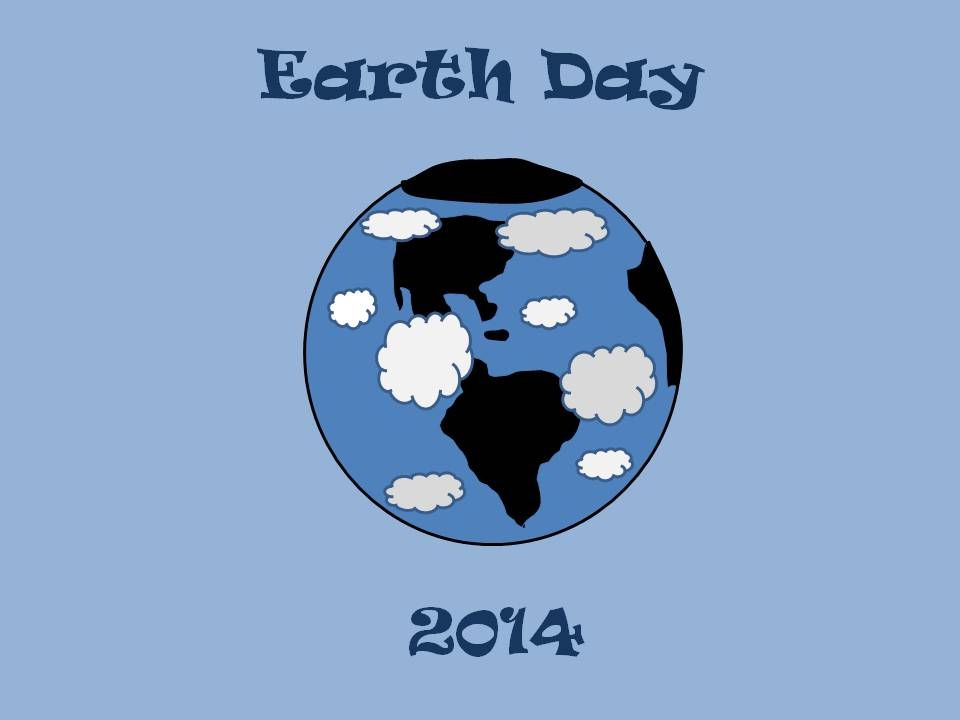 Earth Day 2014 photo for 401(e) blog