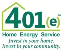 401(e) Home Energy Service logo