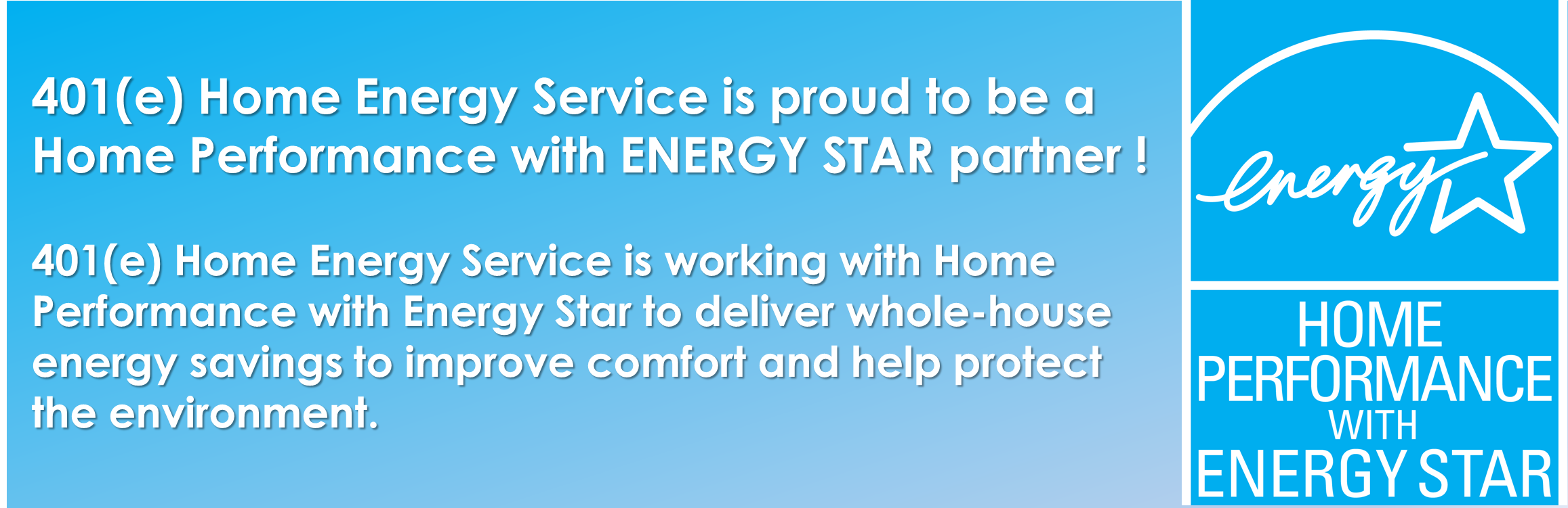 ENERGY STAR explanation and logo